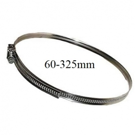 Collier de Serrage 60-325mm