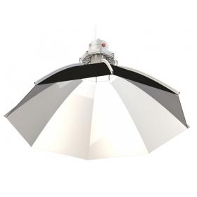 Réflecteur parabolique 60 cm ø Daisy 60 Secret Jardin