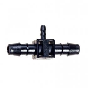T pièce Mini-dérivation 8-3-8 mm