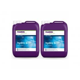 Plagron Hydro A+B 2x10 ltr
