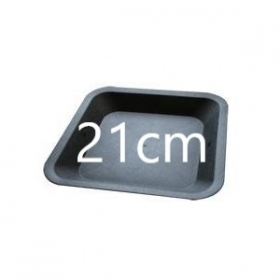Soucoupe 21x21cm