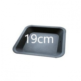 squared cup 19cm