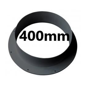 Connecteur Mural PVC 400mm