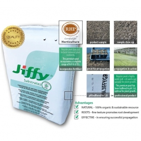 Substrat Jiffy 50ltr