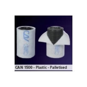 Filtre à charbon Can Filters 1500PL (75-100m³/h)