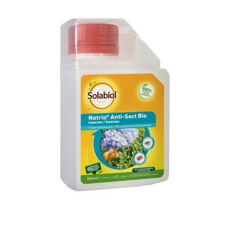 Natria Anti-Sect Bio 500 ml Solabiol