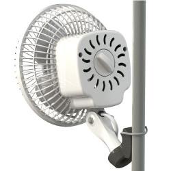 Clip Fan Monkey Oscillant 20w 1er Prix