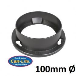 Connecteur 100mm Ø pour Can-Filter 1500PL-2600PL-9000PL