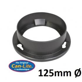 Flange 125mm Ø Canfilter 1500Pl-2600PL-9000PL