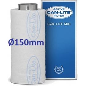 Can-Lite 600 (600-800m³/h) (150 Ø)