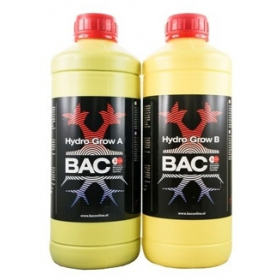 BAC Hydro Croissance A/B 2x1ltr