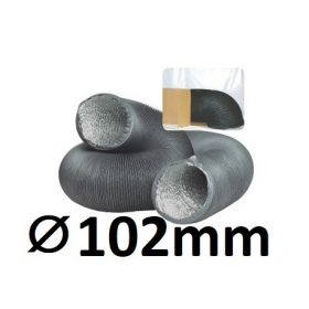 CombiConnect 102mm (doos met 10mtr)