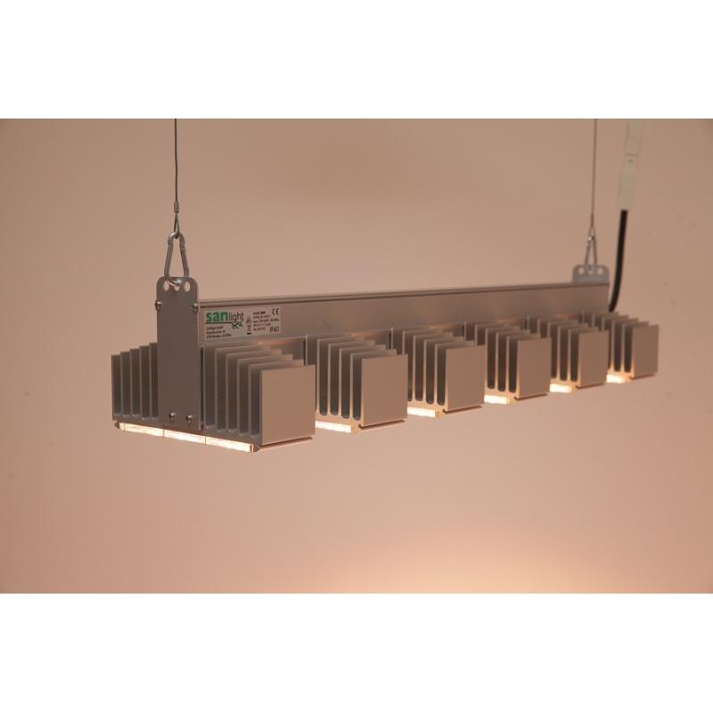 Led Lamp SANLight Q6W 215 Watt