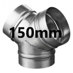 Connector Y 150