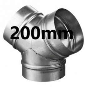 Connecteur Y 200
