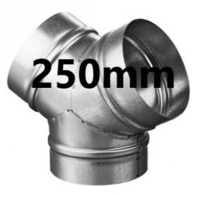 Connecteur Y 250