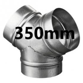Connecteur Y 350