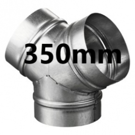 Connector Y 350