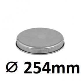 Fermeture ⌀ 254mm