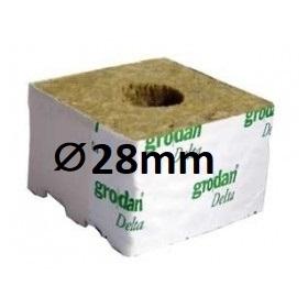 Grodan StartBlock ⌀ 28mm (x384pcs)