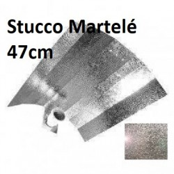 Hammertone Reflector 47 cm