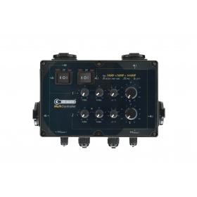 Climate Multi-Controleur 7Amp