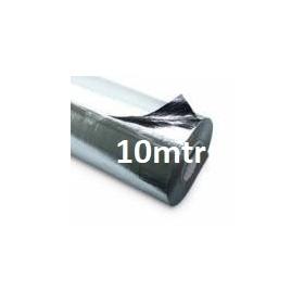 Rouleau Mylar Anti-détection(1.25mtr x 10mtr)