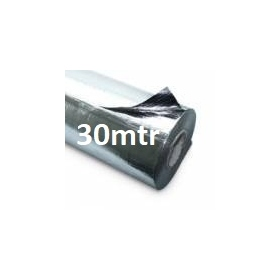 Roll Mylar Anti-Detection (1.25 x 30mtr)