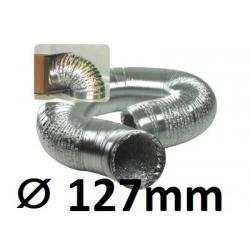 AluConnect ⌀ 127mm (10mtr)