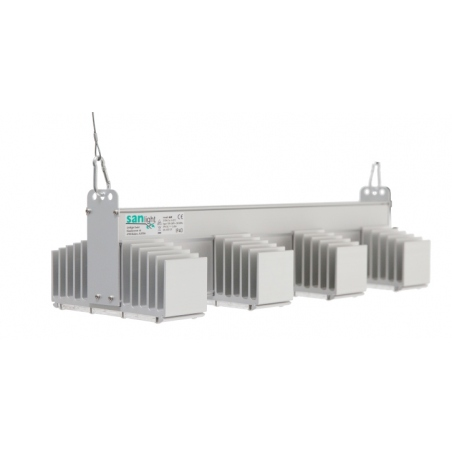 Led Lamp SANLight Q4W 150 Watt