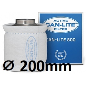 Can-Lite 800 (800-880m³/h) (200 Ø)