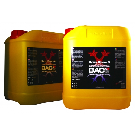 BAC Hydro Floraison A/B 2x20ltr