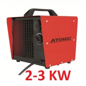 Ceramic Heater 2-3kw