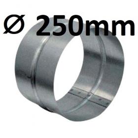 Jonction Femelle ⌀ 250mm