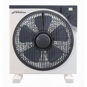 Ventilator Box-Fan Fanline 30cm