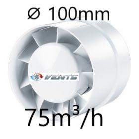 """VK100 Q """"Silencieux"""" (75m³/h)"""