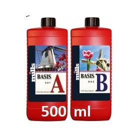 Mills Basis A/B 500ml