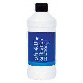 Bluelab pH4 Buffer 500ml