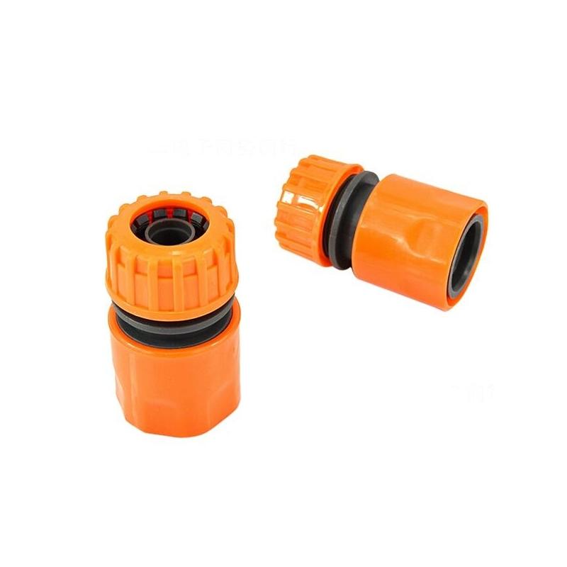 """Connecteur waterstop 1/2"""" 12 mm -5/8"""" 15 mm"""