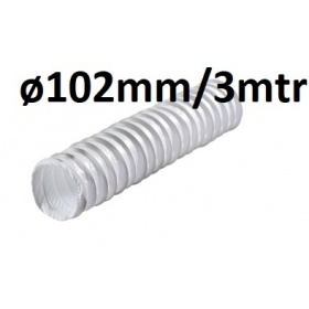 ø 102mm/3mtr