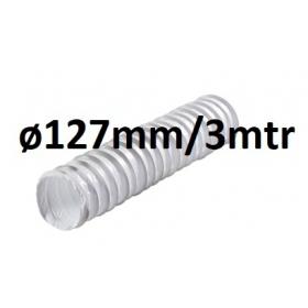 ø127mm/3mtr