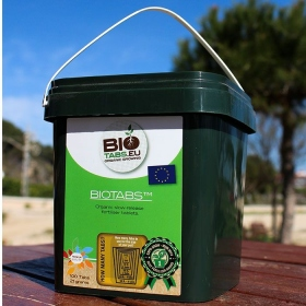 BioTabs (100 Tabs)