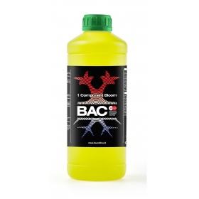 BAC 1 Component Floraison 1ltr