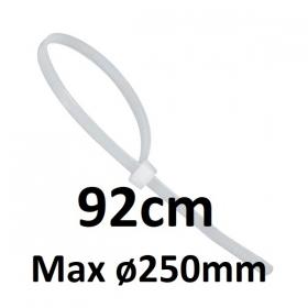 Collier de Serrage PVC 92cm