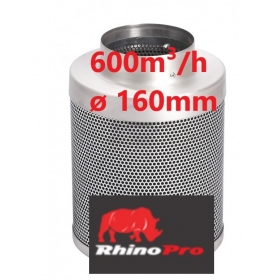 Rhino Pro 160x300 600m³/h