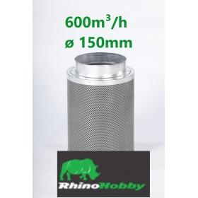 Rhino Hobby 150x300  600m3/hr