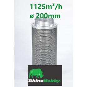 Rhino Hobby 200x6001125m³/h