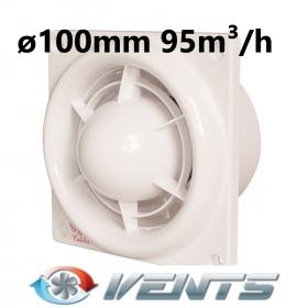 Colibri Wall Silent 100 (95m³/h)