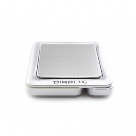 Fuzion Diablo FP-650  650g x 0.1g