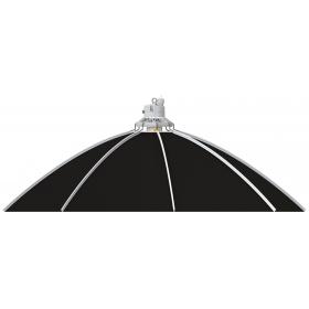 Réflecteur Parabolique 100cm ø Daisy 100 Secret Jardin (HPS & CFL)